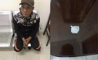 An ninh - Hình sự - Hà Nội: Bắt giữ đối tượng thuê taxi đi mua ma túy