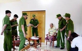 An ninh - Hình sự - Lào Cai: Bắt giữ đối tượng sử dụng ma túy và tàng trữ vũ khí quân dụng