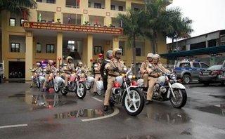 Truyền thông - CSGT- Công an tỉnh Lạng Sơn: Nỗ lực đảm bảo an toàn giao thông