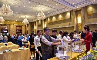 Tài chính - Ngân hàng - SCB tổ chức thành công đại hội đồng cổ đông thường niên năm 2017