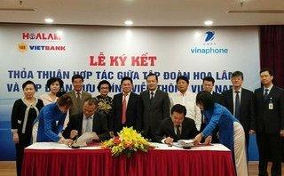 Tiêu dùng & Dư luận - Tập đoàn Hoa Lâm và VNPT ký kết thỏa thuận hợp tác toàn diện