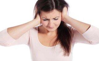 Truyền thông - Ù tai, ve kêu trong tai: Chớ dại mà coi thường