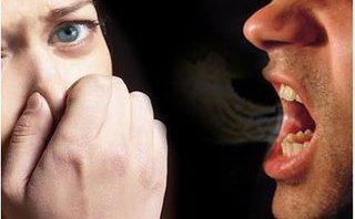 Truyền thông - Mẹo hay chấm dứt tình trạng hôi miệng do bệnh trào ngược dạ dày