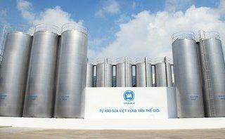 Vinamilk là thương hiệu được lựa chọn nhiều nhất tại Việt Nam 4 năm liên tiếp