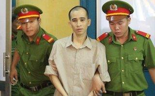 Pháp luật - Y án tử hình kẻ giết nhân tình dã man