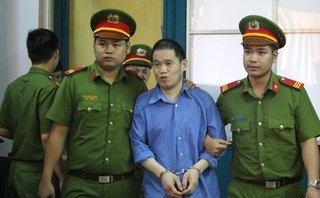 Pháp luật - Y án tử hình gã chồng ngoại quốc trút 'mưa dao' giết vợ