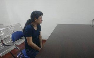 Pháp luật - Người mẹ ép con uống thuốc trừ sâu òa khóc trong phiên xét xử