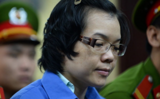 Pháp luật - Huyền Như lại bị đề nghị truy tố tội Lừa đảo chiếm đoạt tài sản