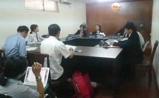 Pháp luật - VKSND đề nghị tòa tuyên 'bầu' Kiên thắng kiện vụ tranh chấp dân sự
