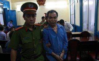 Pháp luật - Y án tử hình tài xế xe ôm bênh bạn, giết người đi đòi nợ thuê