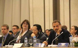 Tin tức - Chính trị - Hội thảo Quốc tế về Biển Đông: Tìm giải pháp vì an ninh Biển Đông và phát triển khu vực