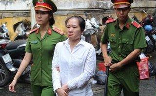 Hồ sơ điều tra - Bị cáo buộc môi giới mại dâm, nữ bị cáo bật khóc vì hối hận
