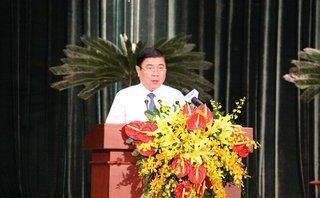 Tin tức - Chính trị - Chủ tịch UBND TP.HCM: Giải quyết các vấn đề dân sinh cần có lộ trình