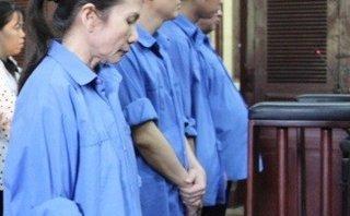 Hồ sơ điều tra - Bị đề nghị án tử, cựu Giám đốc ngân hàng xin cho thuộc cấp nhẹ tội