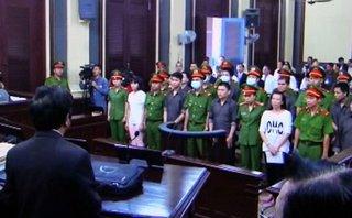 Hồ sơ điều tra - 15 bị cáo trong vụ án khủng bố chống chính quyền nhân dân lĩnh án