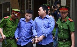 Hồ sơ điều tra - Hai tên cướp giật tài sản của du khách lĩnh án