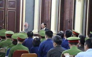 Hồ sơ điều tra - Luật sư bào chữa cho ông Đinh La Thăng bất ngờ xuất hiện tại phiên tòa xử đại án VNCB