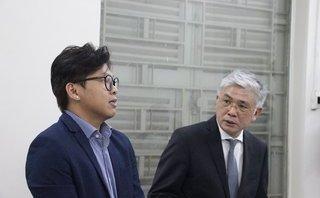 Hồ sơ điều tra - Tạm dừng phiên tòa vụ Vinasun kiện Grab