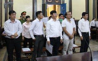 Hồ sơ điều tra - Xét xử 10 nguyên lãnh đạo Navibank: Có bị cáo muốn đối chất với Huyền Như