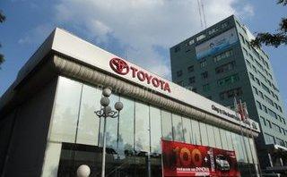 Tiêu dùng & Dư luận - 'Món quà' 650 tỷ đồng doanh nghiệp ô tô tặng cho cổ đông