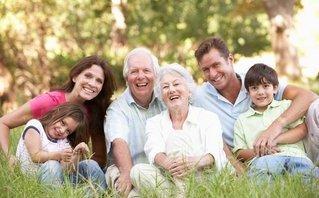 Gia đình - 6 điều cần chú ý để phòng bệnh cho cả gia đình