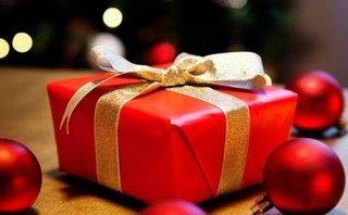 Gia đình - Những món quà Giáng sinh độc đáo, dễ thương