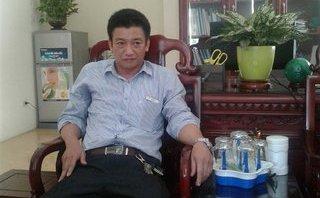 Pháp luật - Vụ Giám đốc sở KH&CN Ninh Bình tát tài xế vì đi nhầm đường: Lái xe chấp nhận lời xin lỗi
