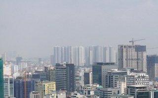 Cần biết - Quận Cầu Giấy, Hà Nội: Sức bật tuổi 20