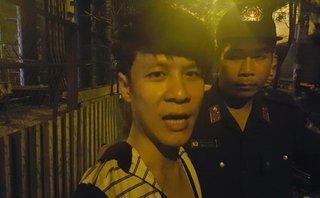 Pháp luật - 141 vây bắt đối tượng tàng trữ ma túy, gây tai nạn liên hoàn