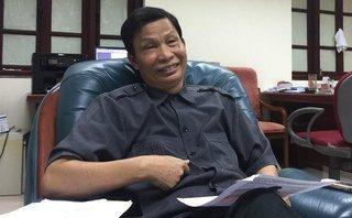 Pháp luật - Quyền Vụ trưởng Nguyễn Minh Mẫn sẽ không được tổ chức họp báo