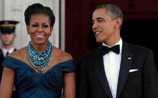 Tiêu điểm - Tiết lộ bất ngờ về cuộc sống trong Nhà Trắng của cựu đệ nhất phu nhân Michelle Obama