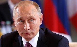 Hồ sơ - TT Putin 'tung đòn sấm sét' trả đũa lệnh trừng phạt của Mỹ