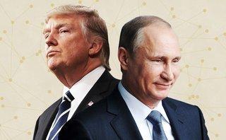 Hồ sơ -  Bất ngờ phát ngôn của TT Trump khi thông qua luật trừng  phạt Nga