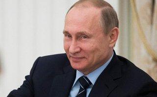Hồ sơ - Lý do người Nga luôn yêu quý ông Putin với tỷ lệ ủng hộ cao ấn tượng