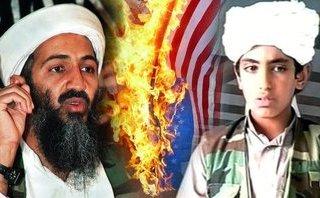 Hồ sơ - Con trai Osama bin Laden và sự trỗi dậy của bóng ma khủng bố