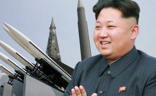 Quân sự - Lý do bất ngờ về vụ thử tên lửa 'nguy hiểm chưa từng có' của Triều Tiên
