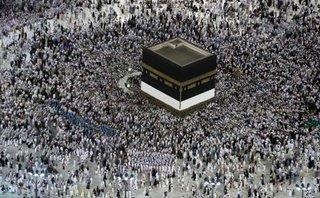 Tiêu điểm - Hành hương về thánh địa Mecca, cuộc hành trình đặc biệt của người Hồi giáo