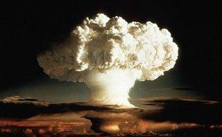 Quân sự - Sức mạnh khủng khiếp của loại bom nhiệt hạch Triều Tiên tuyên bố thử thành công