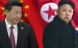 Quân sự - Triều Tiên thử hạt nhân lần 6: Lá bài hướng đến Bắc Kinh?