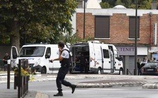 Tiêu điểm - Phát hiện kho thuốc nổ nghi của IS gần Thủ đô Paris