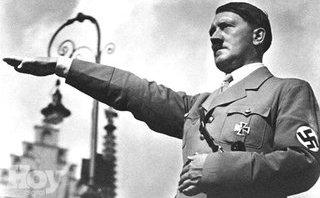 Hồ sơ - Tiết lộ chấn động về việc Hitler còn sống sau thế chiến 2 và cuộc trốn chạy bất ngờ