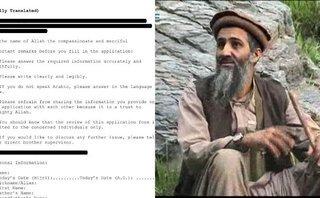 Hồ sơ - Hé lộ về 'kho phim đen' của Bin Laden được CIA xem là tài liệu tuyệt mật