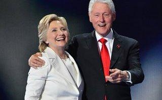 Hồ sơ - Cuộc hôn nhân bão táp của bà Hillary và ông Clinton
