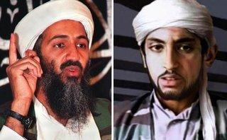 Hồ sơ - Con trai bin Laden kêu gọi đối đầu với TT Syria và cảnh báo cuộc tấn công thảm khốc mới của al-Qaeda