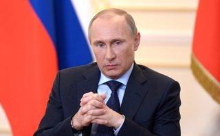 """Hồ sơ - Nỗi lo của TT Putin về lực lượng """"sẽ nuốt chửng"""" loài người"""