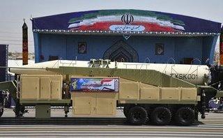 Tiêu điểm - Đằng sau vụ thử tên lửa với tầm bắn 2.000km của Iran