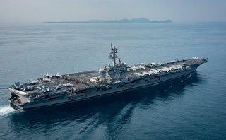 Quân sự - Bí ẩn khí tài chiến lược sẽ được Mỹ triển khai tới gần Triều Tiên
