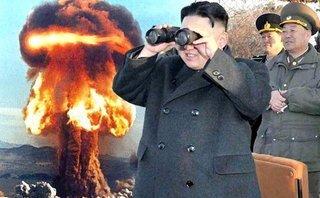 Quân sự - Toan tính của Triều Tiên khi doạ nổ bom nhiệt hạch ở Thái Bình Dương