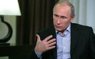 """Tiêu điểm - Tổng thống Putin tiết lộ lý do Nga đứng vững trước """"bão táp trừng phạt"""""""