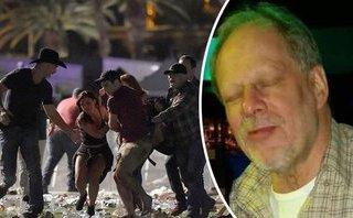 Hồ sơ - Tiết lộ hành động kỳ quái của nghi phạm vụ xả súng ở Las Vegas